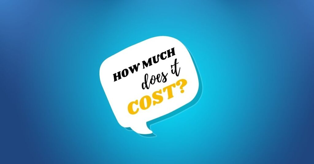 cost of SAP Business One